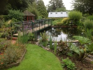 Pond Builder Essex