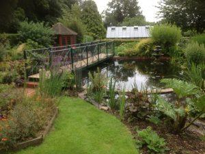 Pond Builder Essex